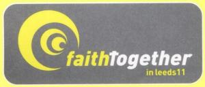 Faith together in Leeds 11