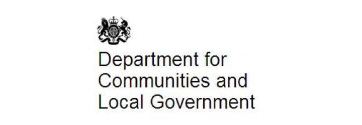 DCLG Report