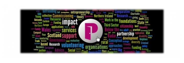 Third Sector Knowledge Portal